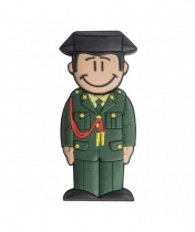 USB GUARDIA CIVIL ACADEMIA 8GB