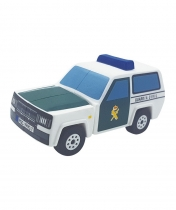 USB COCHE GUARDIA CIVIL 8GB