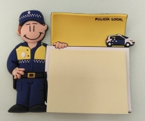 IMAN POLICIA LOCAL